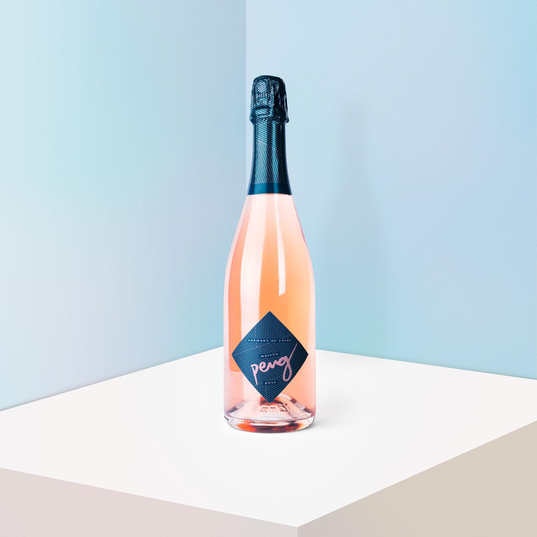 Maison Peng – Rosé